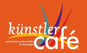 Künstlercafé powered by memo-media auf der Marketing Services