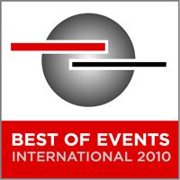 Best Of Events Interntational 2010 - Next Event Generation Day