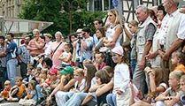5. Eppinger Straßenmusiker-Festival