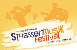 7. Internationales Straßenmusikfestival