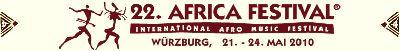 22. Africa Festival