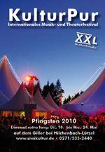 KulturPur 2010 - Musik- und Theaterfestival