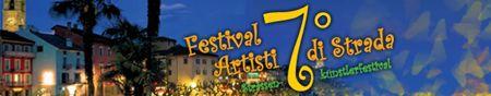7. Strassenkünstlerfestival - Artisti di Strada