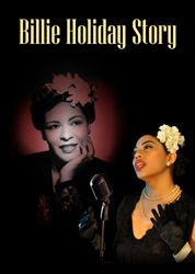 Billie Holiday Story
