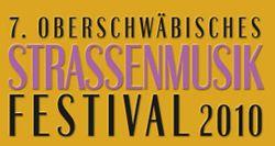 7. Oberschwäbisches Straßenmusik-Festival 2010