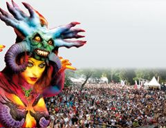 World Bodypainting Festival ® 2010