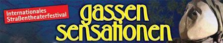 Gassensensationen - Internationales Straßentheaterfestival 2010