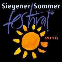 22. Siegener Sommerfestival 2010