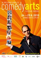 Internationales Comedy Arts Festival 2010