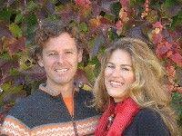 Neue Ziele und Visionen für 2011 mit Christine und Frank Astor