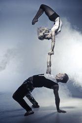 Akrobatik Duo