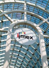 IMEX 2012 The Worldwide Exhibition for incentive travel, meetings and events (Frankfurt a.M.)