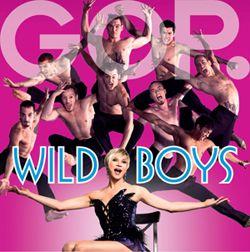 """""""CHRIS & the Wild Boys""""- eine Show voller artistischer Höhepunkte"""