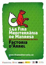 Fira Mediterrània de Manresa 2011