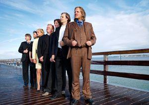 Steife Brise bringt Improwind auf Hamburgs Bühnen