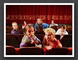 Theatersport – Das Städteduell, Steife Brise vs. ImproBerlin