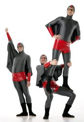 Die Service Super Helden bei den Kulturtagen Obergiesing