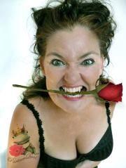 Ulrike Mannel Comedy-Show - SONDERGASTSPIEL