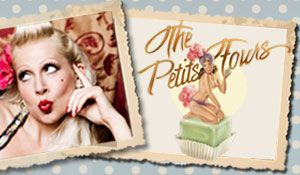 The Petit Four Show