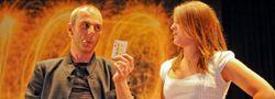 15 Jahre Magic Candle Light Dinner - Ralf Gagel - Internationale Zauberkunst