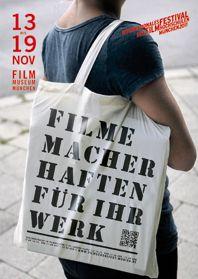 31. Internationales Festival der Filmhochschulen München