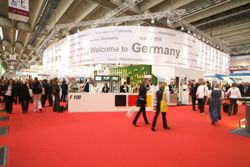 IMEX 2013 - The Worldwide Exhibition for incentive travel, meetings and events