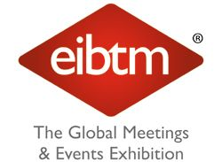 EIBTM - The Global Meetings & Events Exhibition 2012