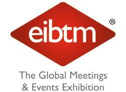 EIBTM - The Global Meetings & Events Exhibition 2013