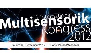 1. Internationalen Multisensorik Kongress