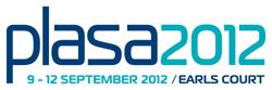PLASA Show 2012