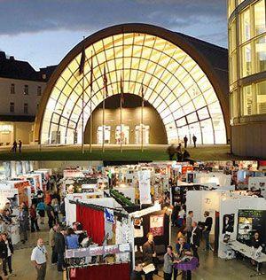 INTHEGA-Herbsttagung und Theatermarkt 2013 in Bielefeld