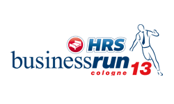 "XING Tradition - Laufe, fiere, danze!"" – Der HRS BusinessRun Cologne 2013!"