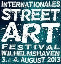Internationales StreetArt Festival