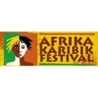 16. One race human - Afrika-Karibik-Festival
