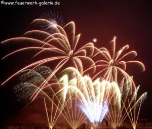 23. Internationales Feuerwerksfestival