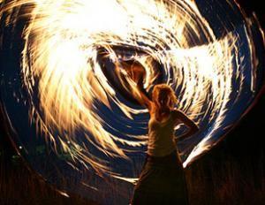 Festa del fuoco du Stromboli - Feuer und Feuerkunst Festival Stromboli
