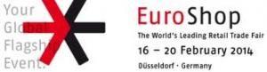 EuroShop 2014 - Your Global Flagship Event!