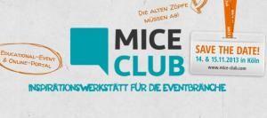 MICE Club 2013