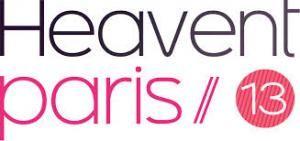 Heavent Expo Paris
