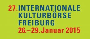 27. Internationale Kulturbörse Freiburg