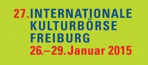 27. Internationale Kulturbörse Freiburg