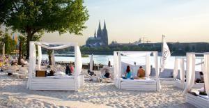 MEET Cologne & MEET Düsseldorf