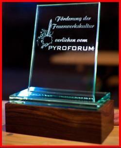 Pyroforum 2014