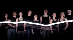 """""""DIE STARS VON MORGEN"""" - Absolventenshow der Staatlichen Artistenschule Berlin zum ersten Mal im Varieté et cetera"""