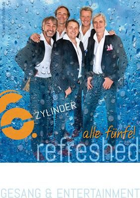 """alle fünfe!"" - refreshed"
