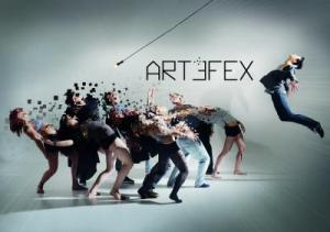 ARTEFEX - Die Absolventenshow der Staatlichen Artistenschule Berlin 2014