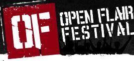 Open Flair Festival 2015
