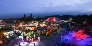 Tollwood Sommerfestival 2015