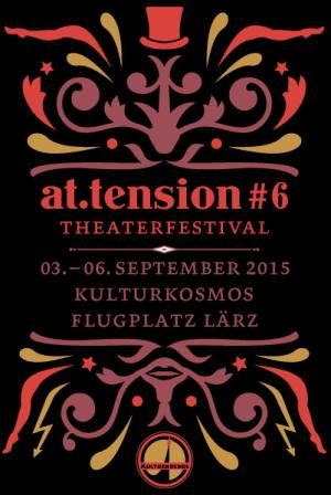 at.tension#6 Theaterfestival