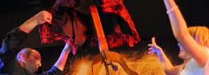 Exklusives Magic Candle Light Dinner von Ralf Gagel - Internationale Zauberkunst